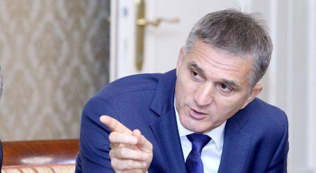 ČOLAK: 'Goran Marić suodgovoran je što smo izgubili pet milijardi kuna'