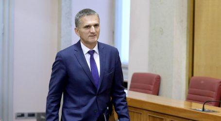 USKOK provjerava Gorana Marića, od policije zatražili da pročešlja ministrove poslove