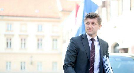 """MARIĆ: """"Porezna uprava počinje u četvrtak s isplatom povrata poreza građanima"""""""