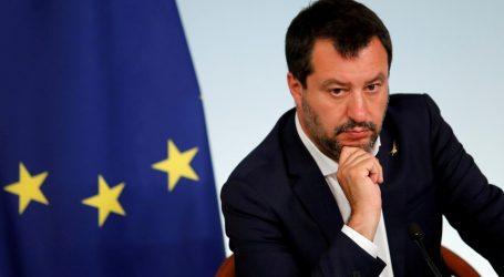 Talijanski tužitelji istražuju navode o naftnom novcu Rusije Ligi