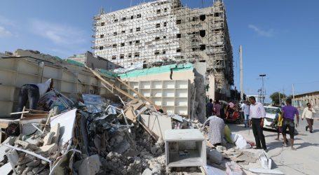 SOMALIJA Sigurnosne snage preuzele kontrolu nad hotelom u kojem je ubijeno 13 osoba