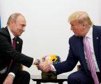 FELJTON: Putinov autoritarni oblik vladavine stigao je do Amerike