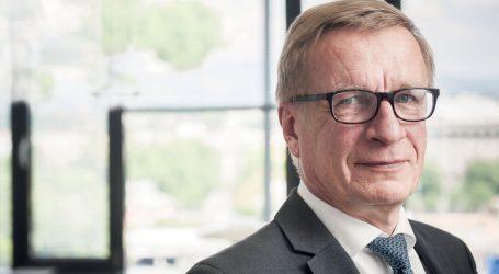 """INTERVJU: Piipponen: """"Hrvatska će nakon Finske biti spremna preuzeti predsjedanje EU-om"""""""