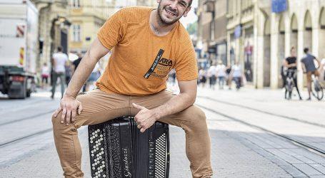 NURKIĆ: 'Želim harmoniku uvesti i u modernije žanrove'