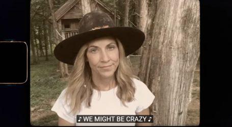 VIDEO: Sheryl Crow službeno najavila album