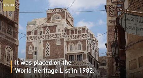 VIDEO: Pogledajmo gradove Shibam i Sanu
