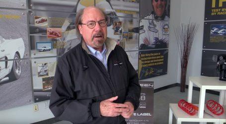 VIDEO: Bivši vozač utrka želi proizvoditi automobile u Aziji