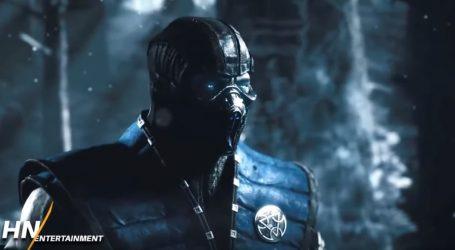 Joe Taslim će tumačiti ulogu u novom rebootu 'Mortal Kombat'