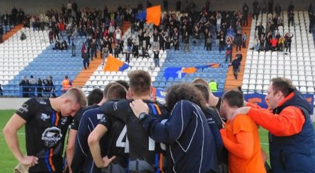 NK Varteks počinje pripreme za natjecanja u novoj ligi Sjever