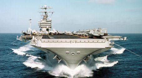 Washington želi međunarodnu operaciju praćenja brodova u Zaljevu