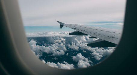 Deset osoba poginulo u padu privatnog zrakoplova u Teksasu
