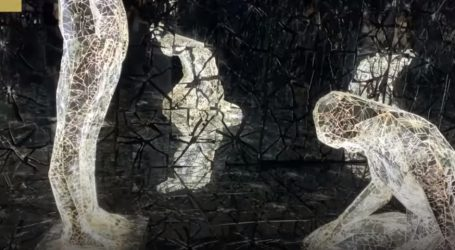 VIDEO: Umjetnici sve više koriste tehnologiju