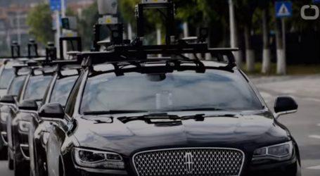 VIDEO: Autonomna vožnja bi mogla biti problem umirovljenicima