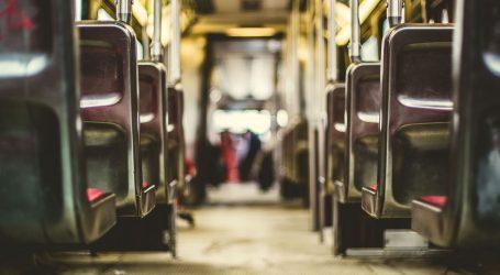 Eksplozija u autobusu u Beogradu, ozlijeđeno najmanje pet putnica