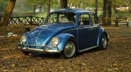 Volkswagen prestao s proizvodnjom Bube, zadnji automobil ide u muzej