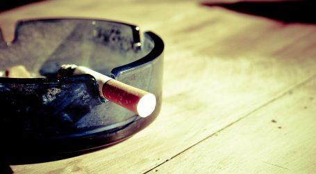 JESTE LI ZNALI? Pušenje jednako šteti očima kao i plućima