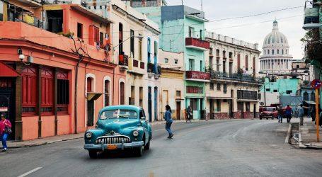 Kuba pomilovala 2.604 zatvorenika, najviše od 2015.