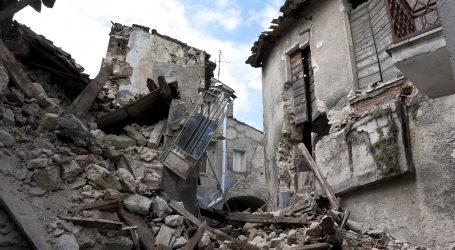 Potres jakosti 5,5 pogodio jug Filipina, 25 ozlijeđenih