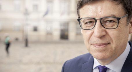 JOVANOVIĆ: 'Plenković bi mogao pasti zbog korupcije a nije korumpiran'