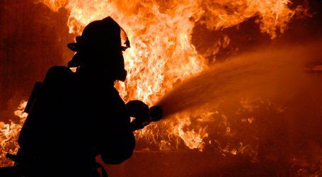 Desetak mrtvih pronađeno nakon požara u studiju za animaciju u Japanu
