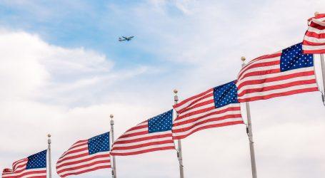 Washington se priprema za proslavu Dana neovisnosti