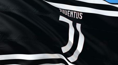 Adrien Rabiot na liječničkim pregledima u Juventusu