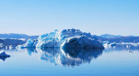 Toplinski val u Europi polako slabi, ali prijeti Grenlandu