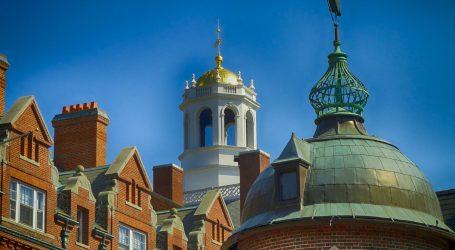 KRAH ŠKOLSTVA U SAD-U: Prostitutke s Harvarda