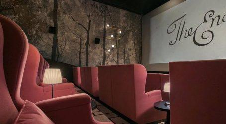 Kaptol Boutique Cinema otvoreno tijekom renovacije Centra Kaptol