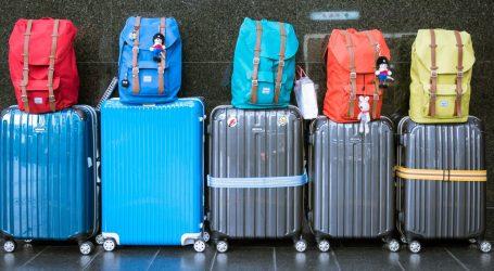 Oznake na prtljazi i objave na internetu povećavaju rizik od krađe