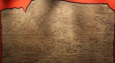Babilon napokon na UNESCO-ovu popisu svjetske baštine