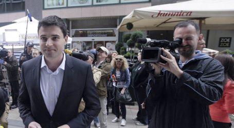 TAJNI PLAN: Bernardić želi u SDP vratiti Opačić, Ronka i Sauchu