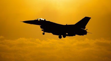 Bugarska ipak kupuje borbene zrakoplove F-16