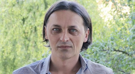 """DRAGO BOJIĆ """"Veliki broj ljudi iz crkve podržava savezništvo Čovića s Dodikom, što je pogubno za Hrvate u BiH"""""""