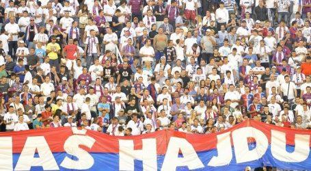 Hanza Media isplatila Udruzi Naš Hajduk odštetu zbog teksta o namještanju izbora