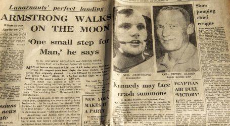 SABOTAŽA SKROMNOG ASTRONAUTA  Kako je Neil Armstrong srušio NASA-ine snove