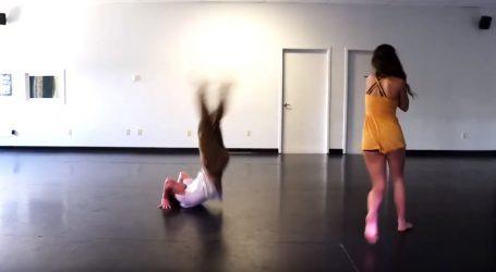 VIDEO: Odlična koreografija na omiljenu pjesmu Jamesa Baya