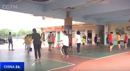 VIDEO: Zanimljiv sport i dobar način zabave