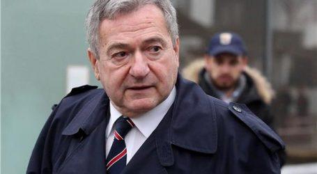 Mustaču potvrđeno 40 godina zatvora, u Hrvatskoj najvjerojatnije u rujnu