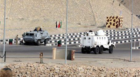 Šest civila ubijeno u zasjedi na Sinaju u Egiptu