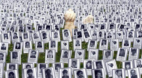 Pokopano 86 Bošnjaka, žrtava srpskih snaga u Bosanskoj Krajini