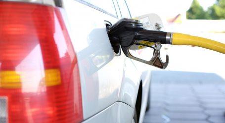 Nove cijene goriva: Benzin poskupio, dizel pojeftinio