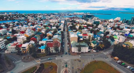 Island je najskuplja država u Europi