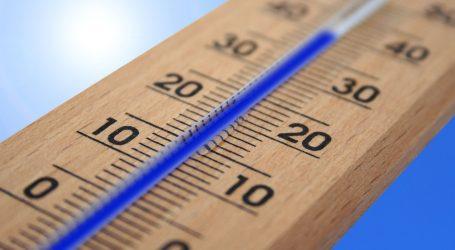 Sunčano i vruće, izdana upozorenja zbog toplinskih valova