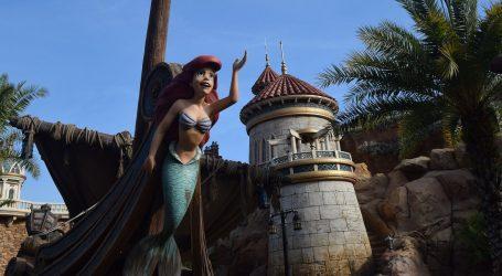 Halle Bailey glumit će Ariel u remakeu 'Male sirene'
