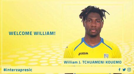 Kamerunac Tchuameni stigao u Inter Zaprešić