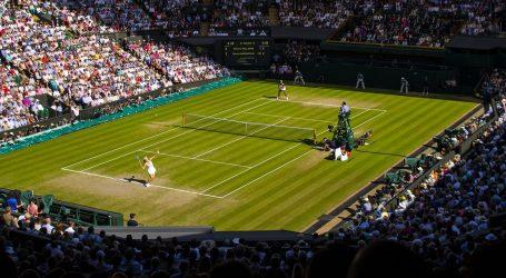 Počinje Wimbledon, evo zašto tenisači moraju biti u bijelom od glave do pete