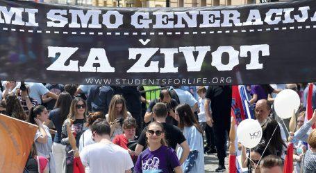 Trumpu skloni desničari borbu protiv pobačaja u Hrvatskoj financirali s pola milijuna eura