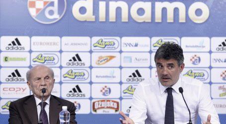 ZORAN MAMIĆ opet na udaru USKOK-a jer kao Dinamov sportski direktor bez ugovora kontrolira sve transfere
