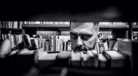 Adnan Hamidović Frenkie: 'Grafiti i hip-hop oduvijek su moja sigurna luka, uz to sam lakše prebrodio izbjeglištvo'